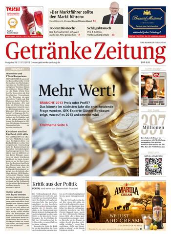 Helmut Ortner Concept & Consult   ZEITUNG, TITEL – national